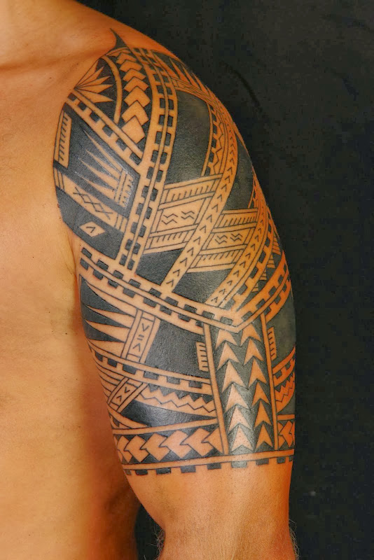 Looking for a Tribal Tattoos ? We got it! Have a look Tribal Tattoos  title=