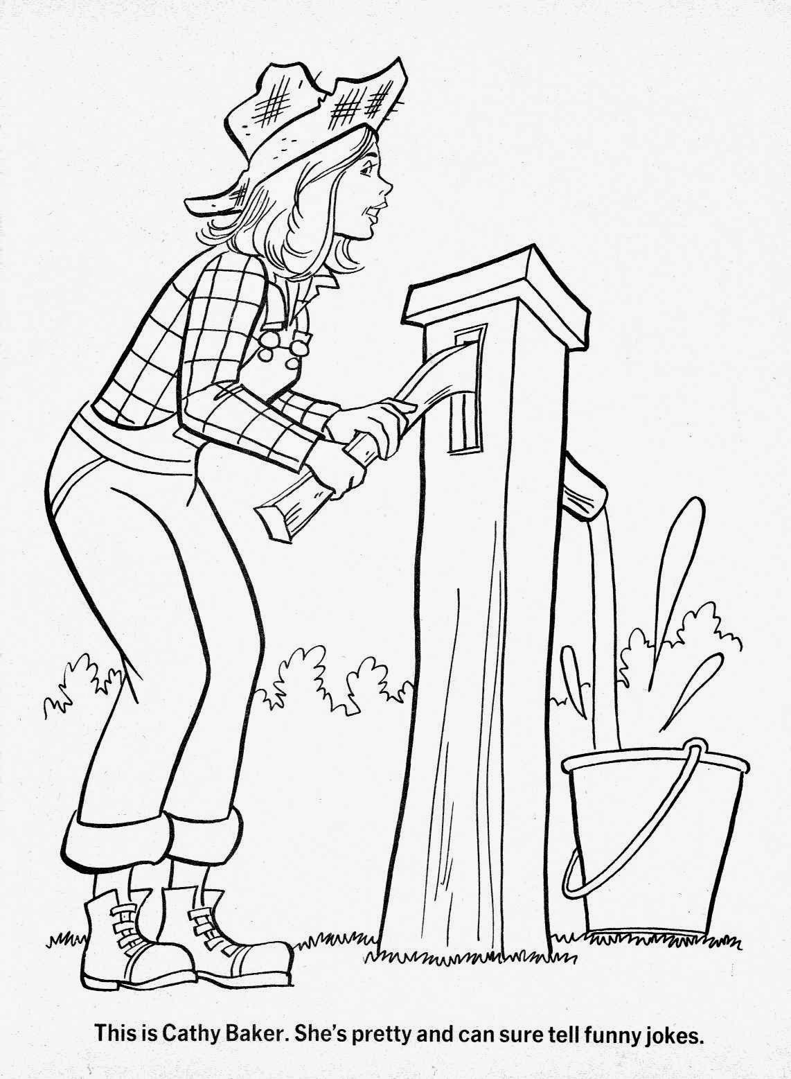 mr yuk coloring pages - photo#13