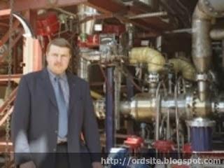 """Криогенные установки """"Роскосмоса"""" оказались еще и криминогенными"""