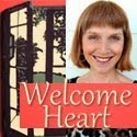 Welcome Heart, Sue Donaldson