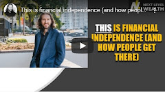 THIS IS WHAT FINANCIAL INDEPENDENCE REALLY IS
