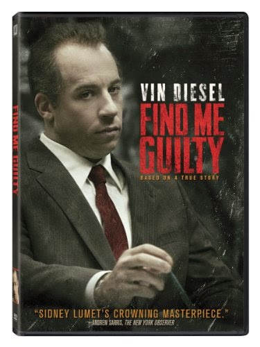 Find Me Guilty (2006) tainies online oipeirates