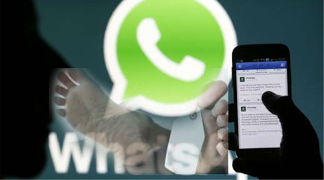 Misteri WhatsApp Dari Lelaki Telah Meninggal Dunia