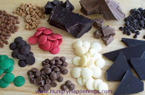 Chocolate Making Tips