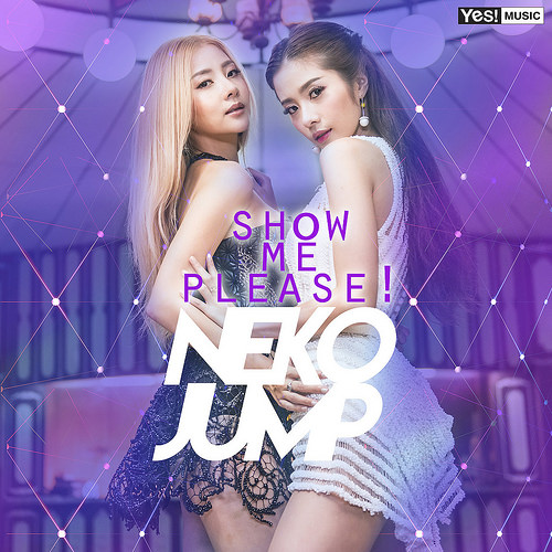 Download Show me please – Neko Jump + (Backing Track) 4shared By Pleng-mun.com