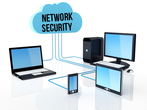 network secrurity