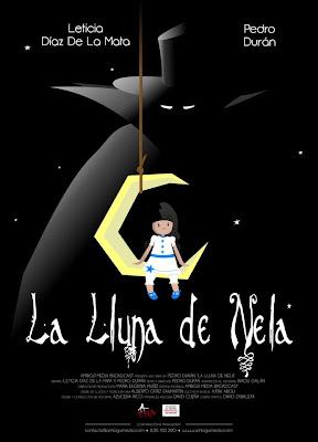 La Luna de Nela