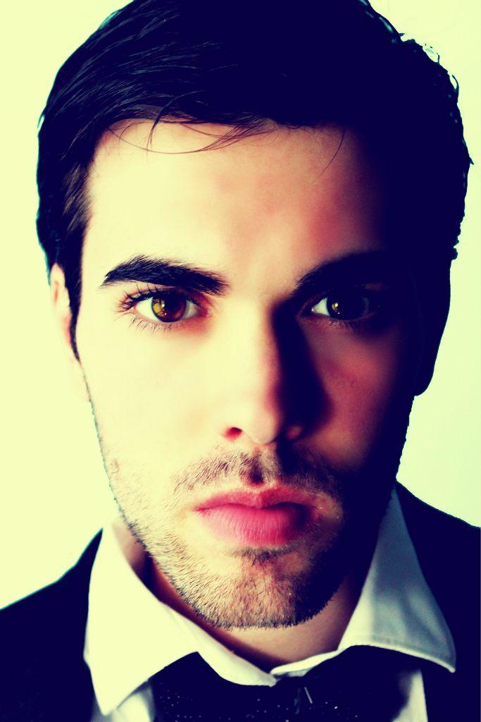 Iván martín cantante y actor