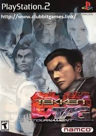 LINK DOWNLOAD GAMES tekken tag tournament ps2 ISO FOR PC CLUBBIT