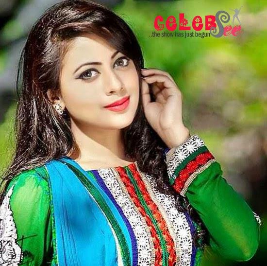 Bangladeshi Model Azmeri Asha Celebsee