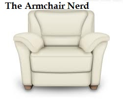 The Armchair Nerd