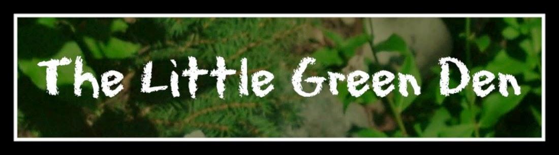 The Little Green Den