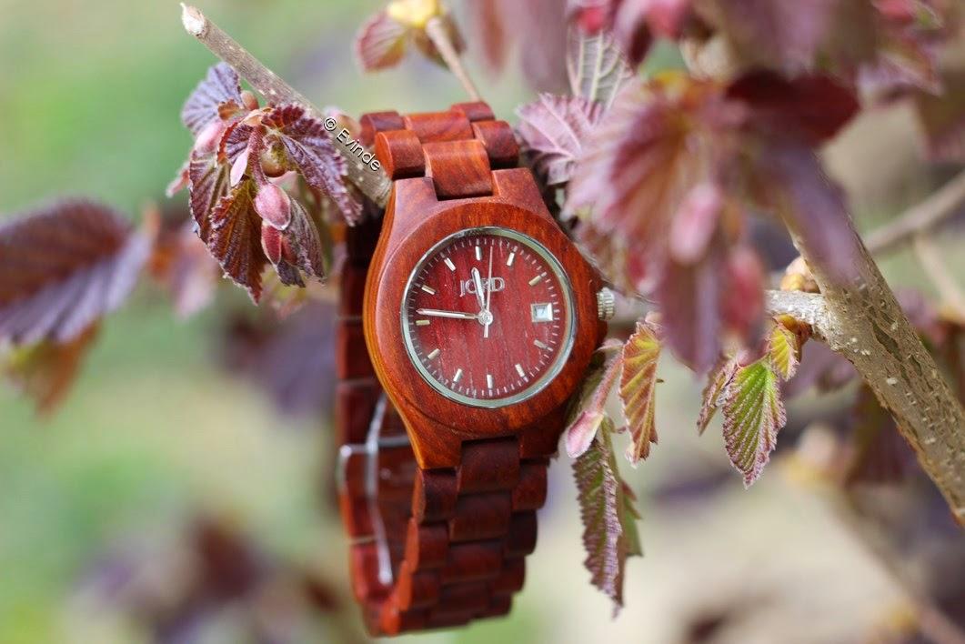 jord wood watch ely