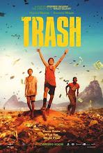 Trash, Ladrones De Esperanza- 1 Link- Mega