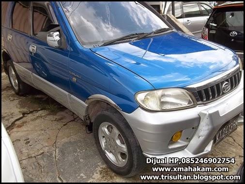 IKLAN BISNIS SAMARINDA Dijual Mobil Daihatsu Taruna FGX