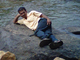 Thirparappu waterfalls- best picnic spot by Pradeep K