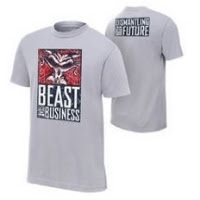NEW from WWE Shop: