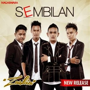 Sembilan - Zaskia (Feat. Lia Trio Kalonk)