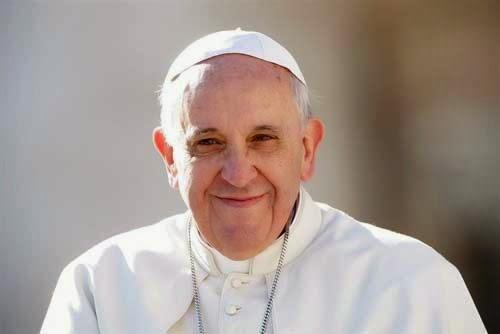 El papa Francisco visitará Tarija
