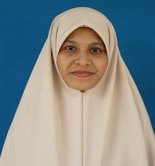Ustazah Rosliza Bt Abdul Rahman