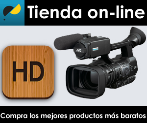 Tienda online de Vdeo Profesional