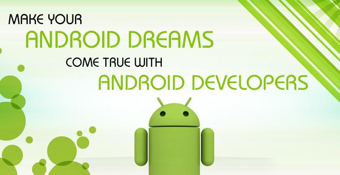 cara menjadi developer aplikasi android