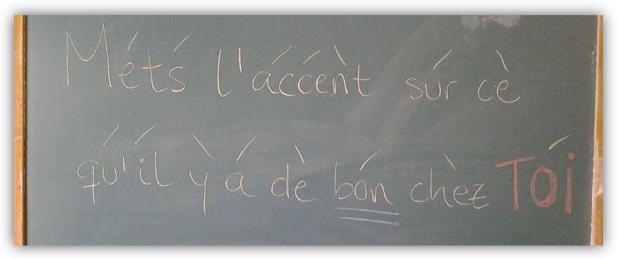 J'ÉTUDIE LE FRANÇAIS