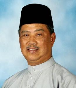 Timbalan Perdana Menteri