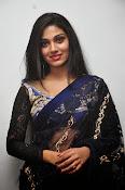 Avanthika glamorous photos in saree-thumbnail-7