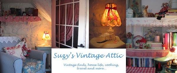 Suzys vintage Attic