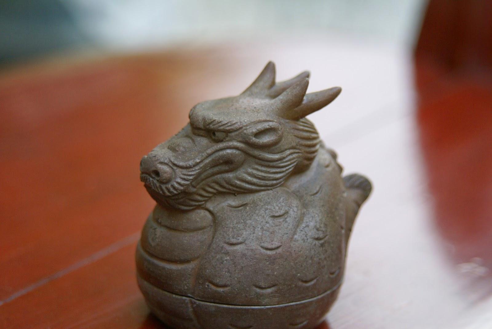 Kogo dragon