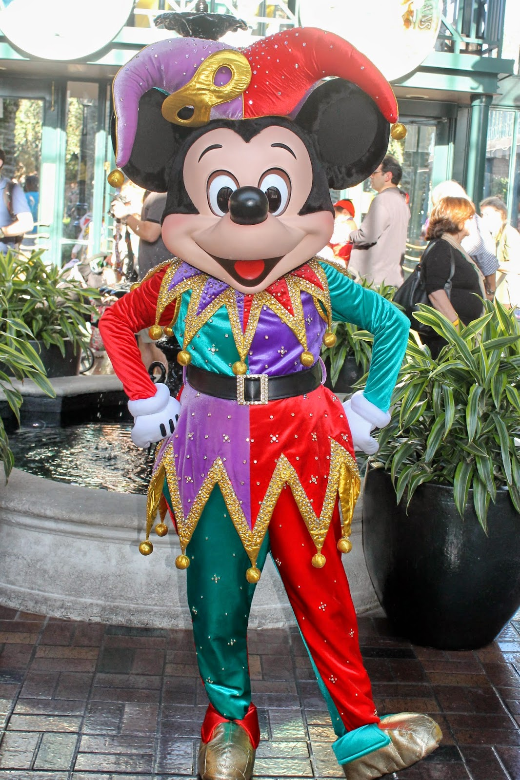 Unofficial Disney Char...
