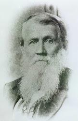 Ahab Bowen