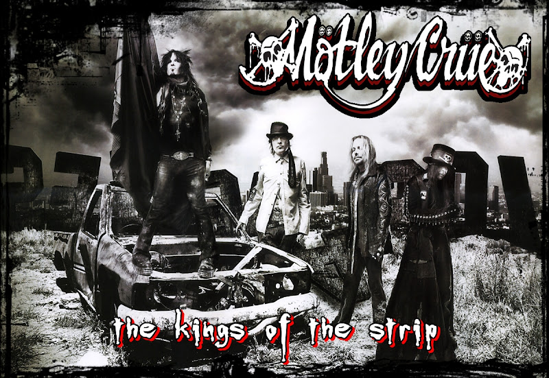 MOTLEY WHO??MOTLEY CRUE thats who title=