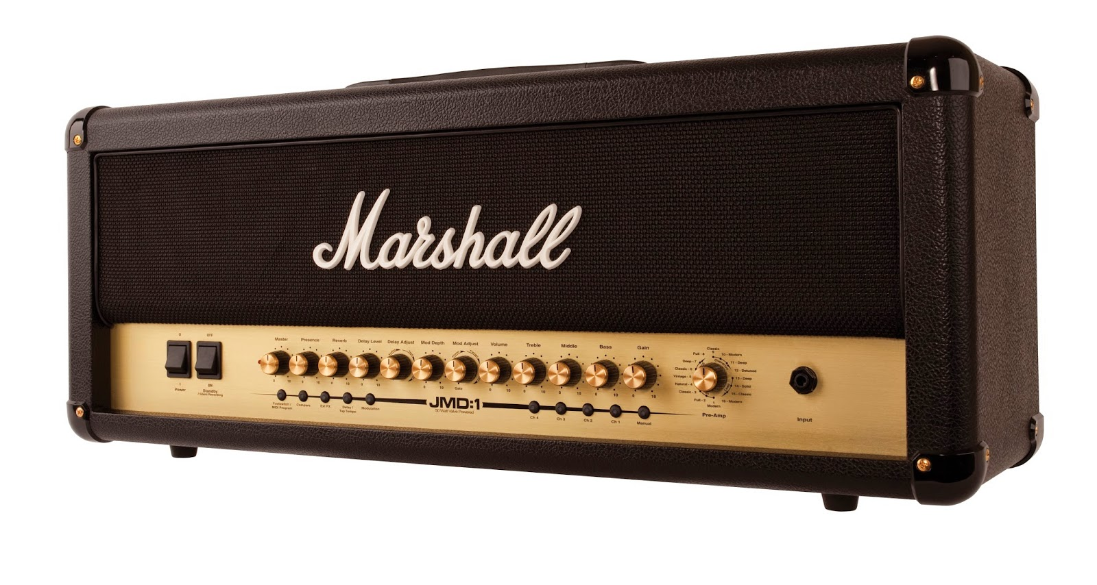 Top Notch Guitar Circuit Difference Between Thejtm45 Head And The Bluesbreaker Combo All Marshall Sounds Though No Other Brands For This Reason It Is Truly A Amplifier With Digital Preamp Valve Power Amp