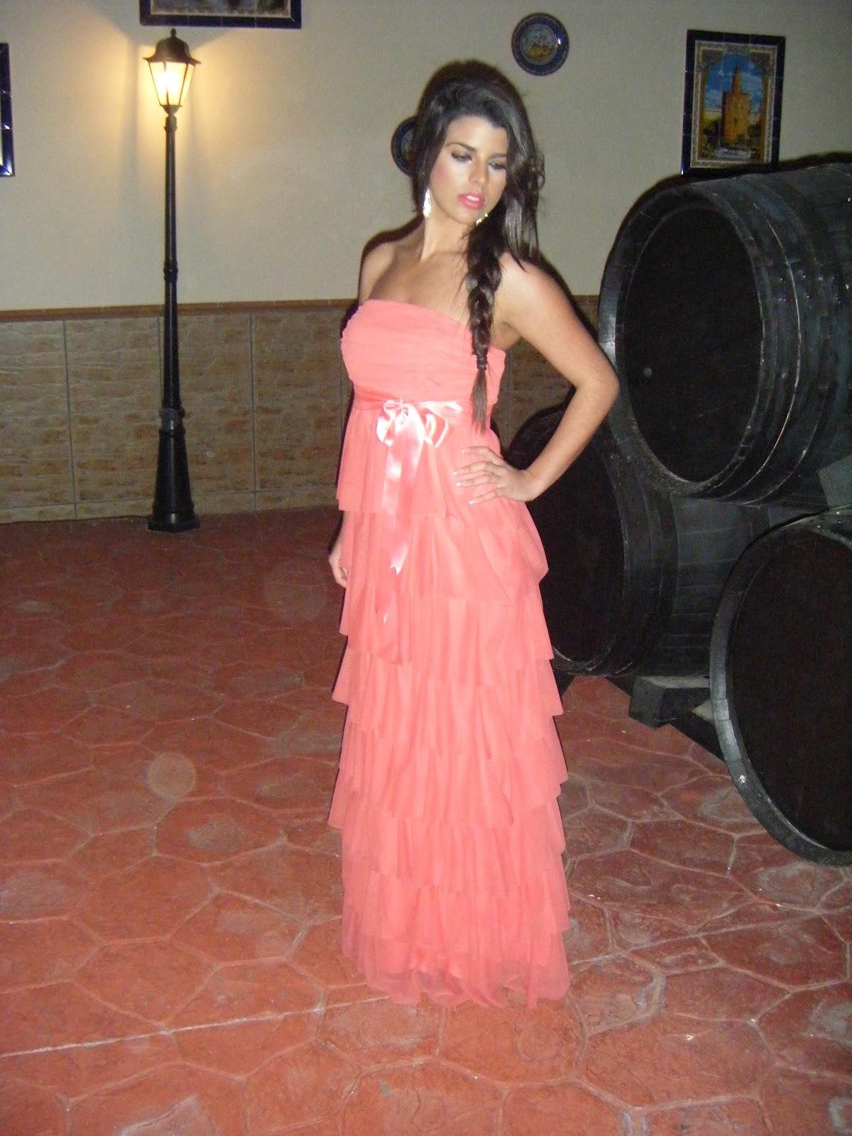 Moderno Vestidos De Fiesta Desagradables Imagen - Colección de ...