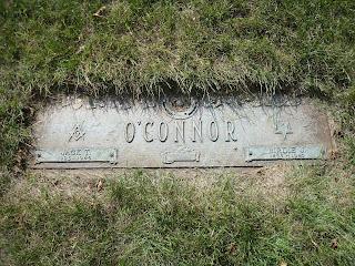 John Timothy Jack Tim O'Connor Bertha Birdie Larson Racine Wisconsin
