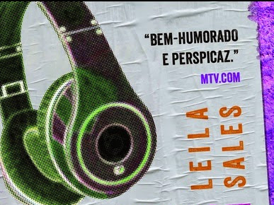 A Playlist da minha Vida, Leila Sales e Globo Livros: Novidade!