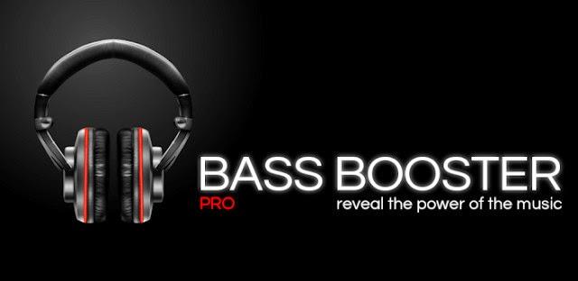 Bass Booster Pro