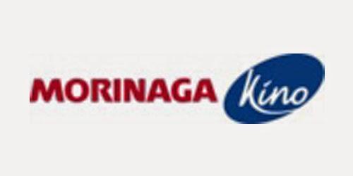 Logo Morinaga Kino