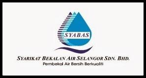 Kemas kini! Notis Dan Jadual Catuan Bekalan Air di Selangor Peringkat Ke 3