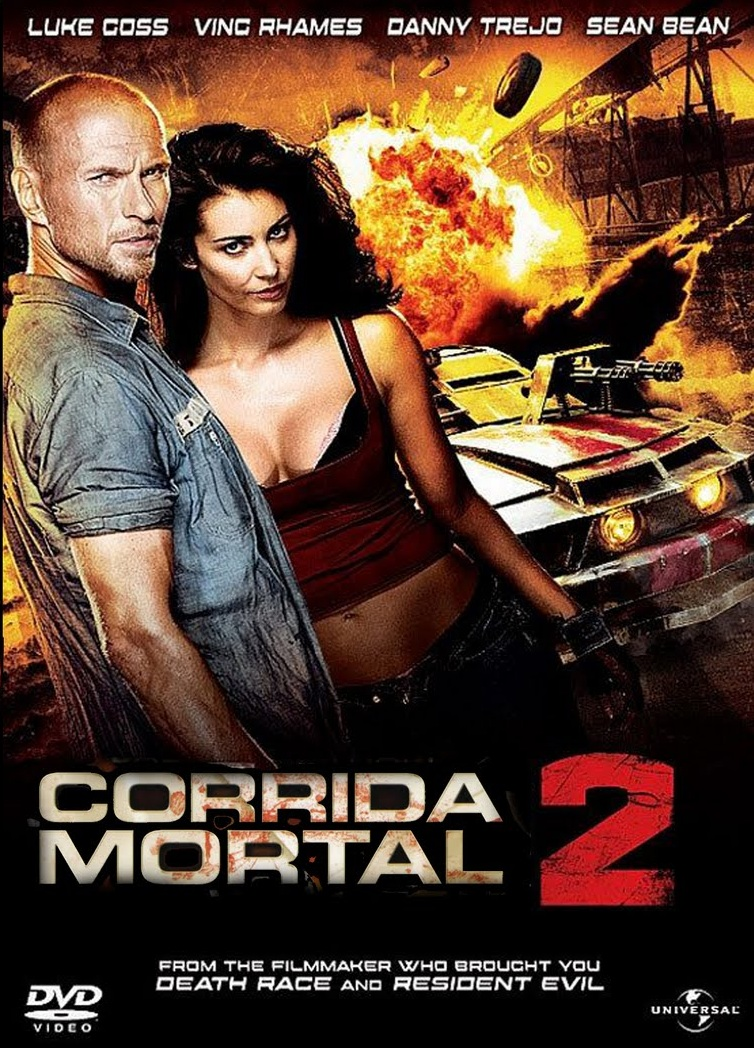 Corrida Mortal 2 – Dublado (2010)