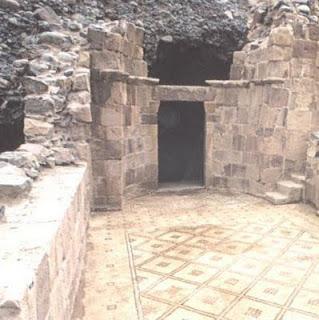 Makam Para Nabi