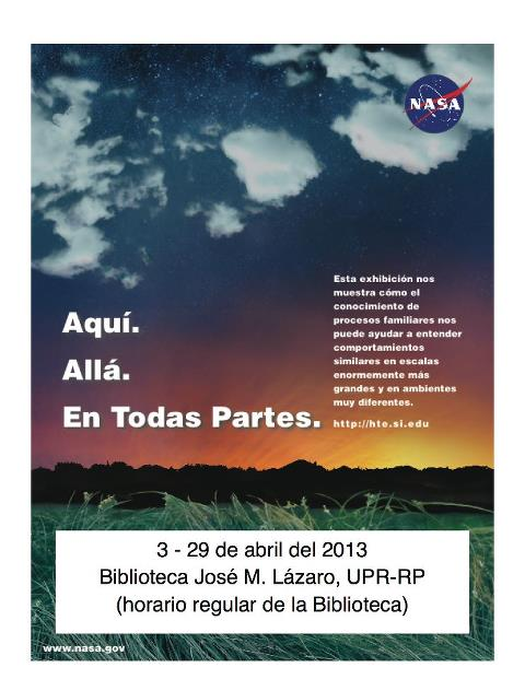 ACTIVIDADES ACCESIBLES EN ASTRONOMIA