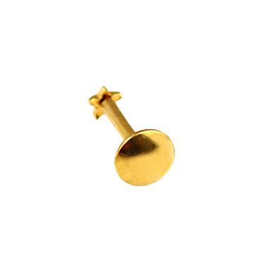 Fotos de Piercing de Ouro