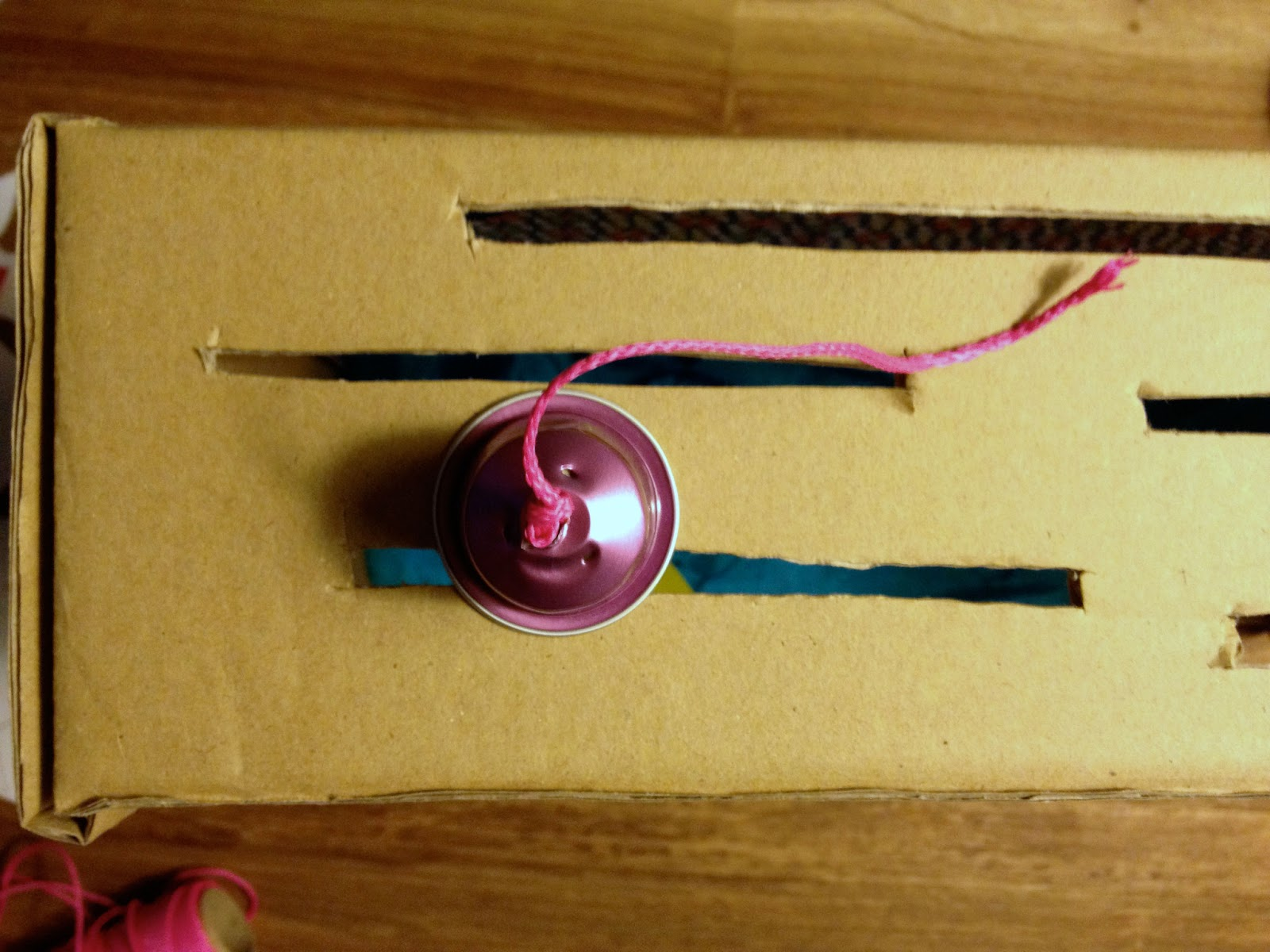 puedes archivos - Página 4 de 4 - Handbox Craft Lovers | Comunidad ...
