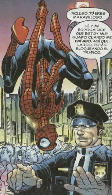 hay que llevarse bien con la poli