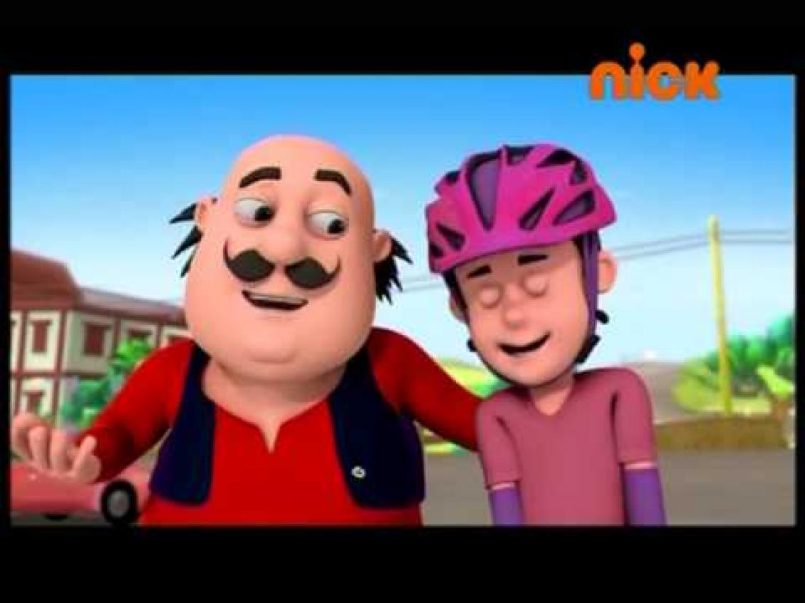 Motu Patlu Cartoon New Episode Night Sea Theme