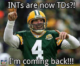> #jokes Brett Favre coming out of retirement!! Again!! (pic) - Photo posted in BX SportsCenter | Sign in and leave a comment below!