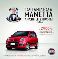 Super rottamazione Fiat senza limiti